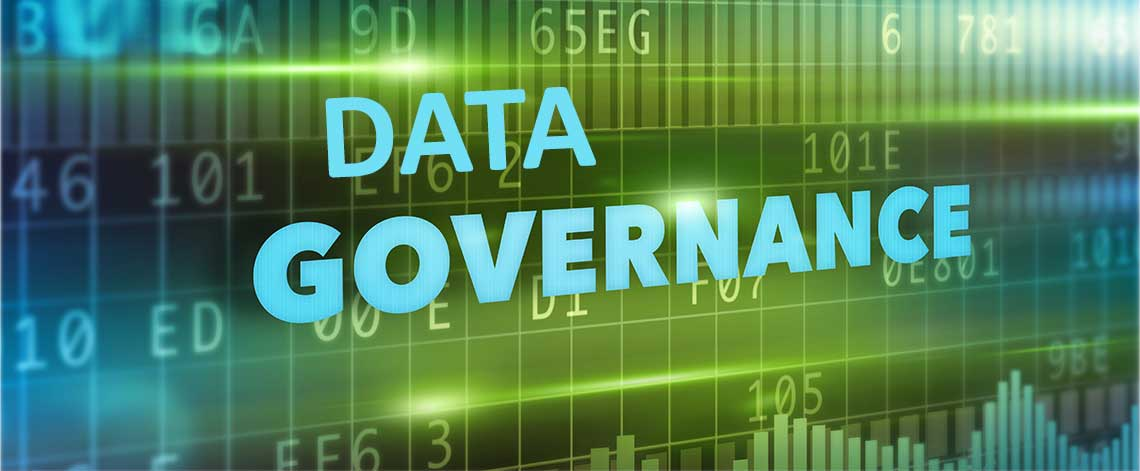 Analytics mit Data Governance steuern<br>