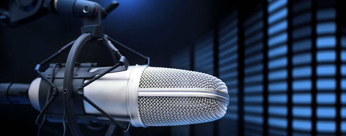 Die besten Business Intelligence Podcasts <br>