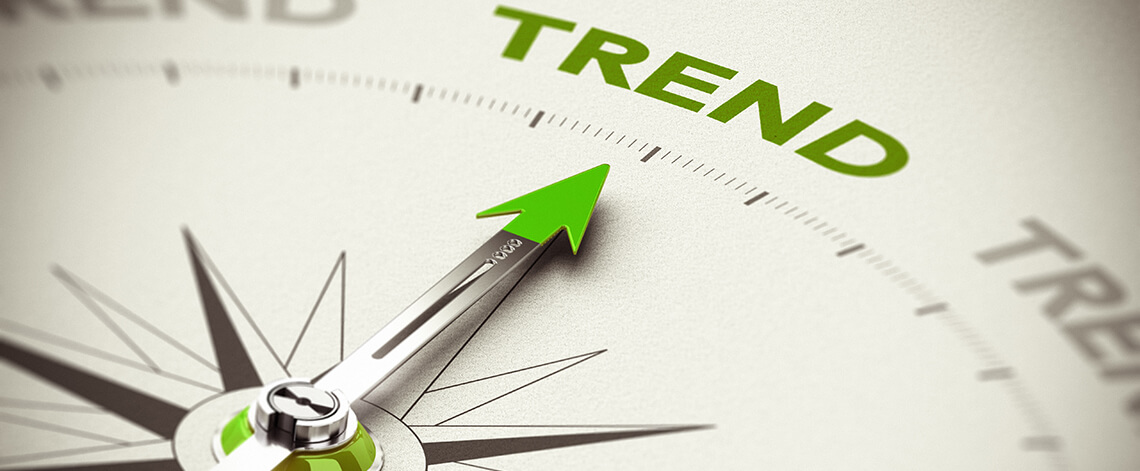 Trends 2019 in Business Intelligence und Datenmanagement<br>