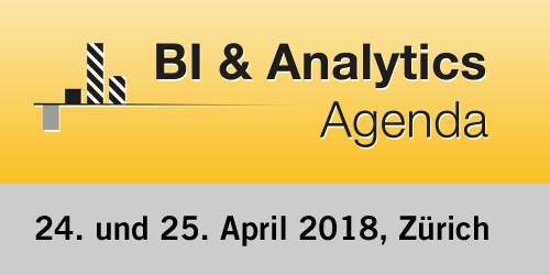 Business Intelligence Agenda