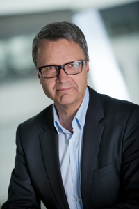 Otto Neuer, Vice President Sales EMEA Central bei Talend