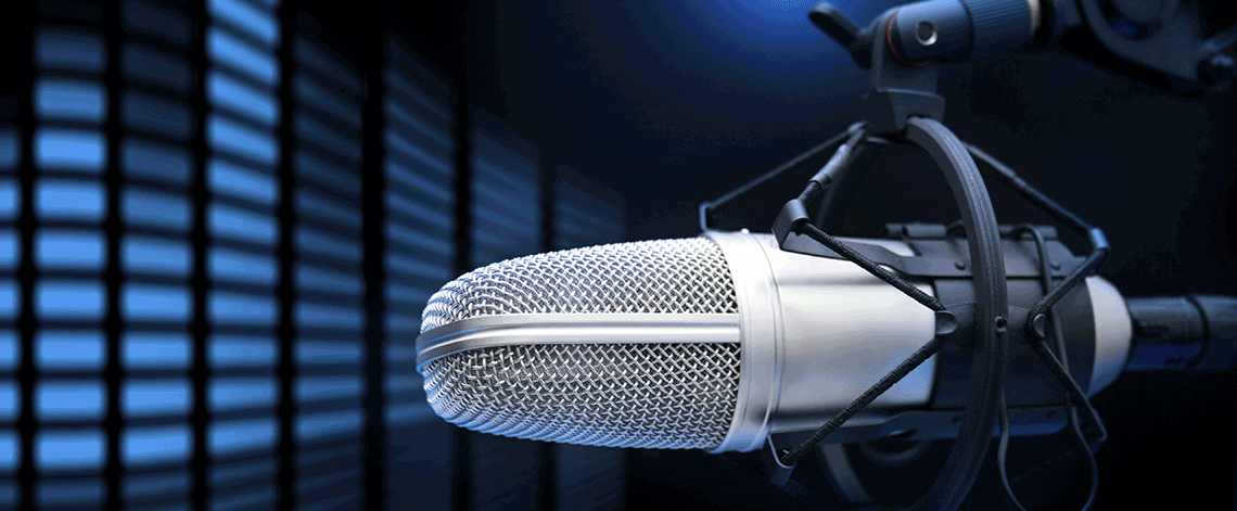 Die besten Business Intelligence Podcasts 2018